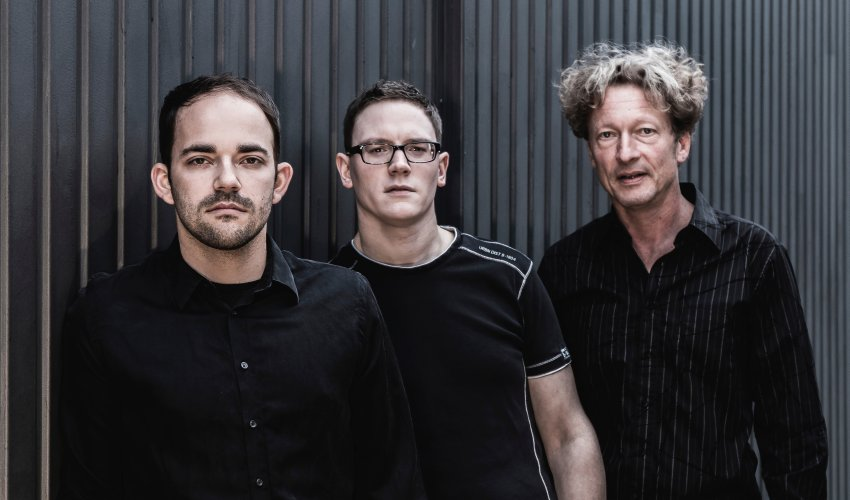 Axel Kühn Trio