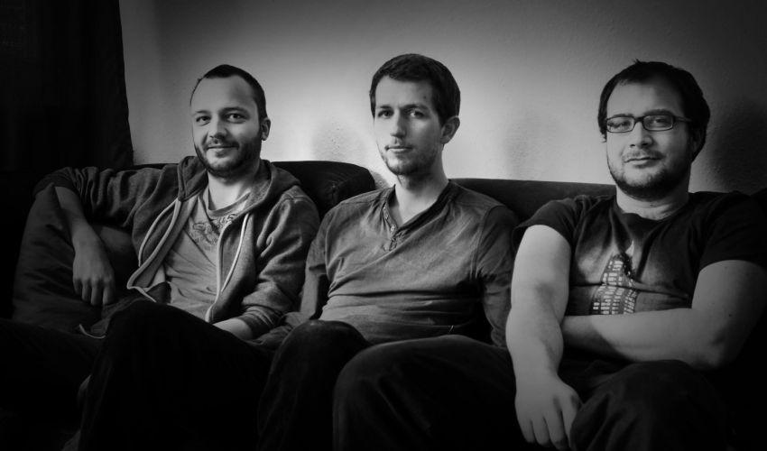 Fabian Meyer Trio