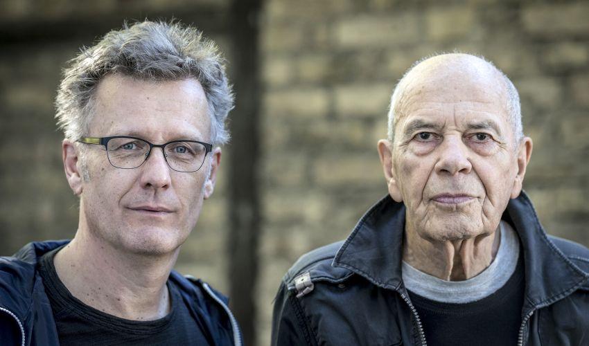 Duo Heinz Sauer – Uwe Oberg