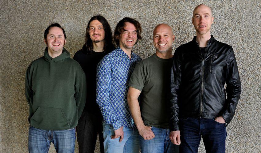 Martin Auer Quintett